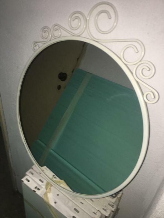 Vendo Espelho vintage Marvila - imagem 1