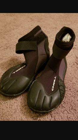 Водные ботинки .аквашузы.гидроботинки.O'Neill