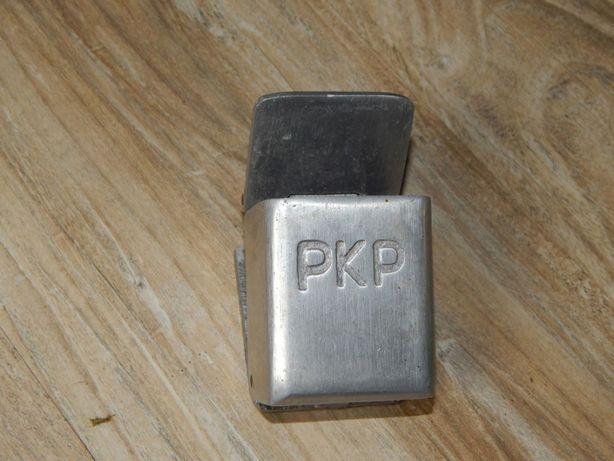 popielniczka PKP PRL