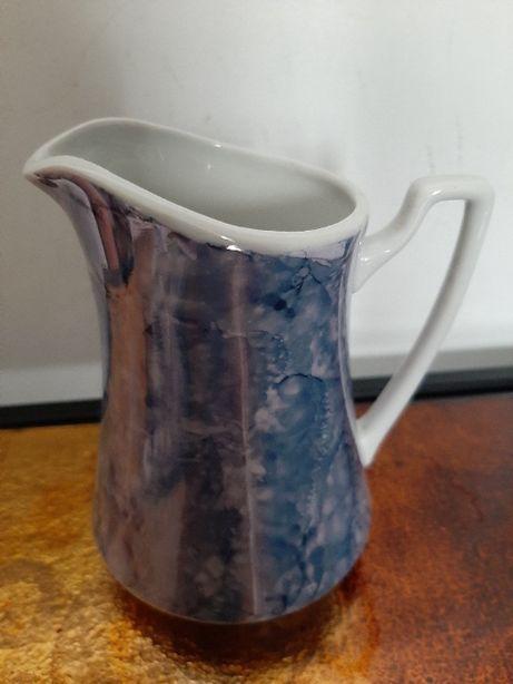 mlecznik dzbanuszek porcelana Wałbrzych