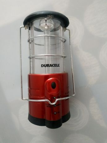 Lanterna Duracell Explorer
