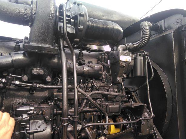 Aluguer gerador 140 kVA