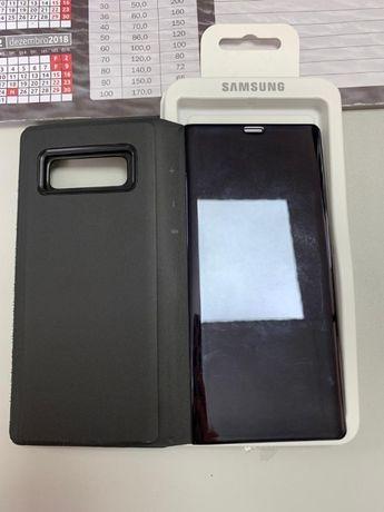 Capas para Samsung Note 8