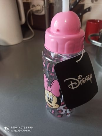 Пляшечка,бутилочка,поїлочка Disney