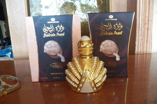 Арабские духи Bahrain Pearl 50ml