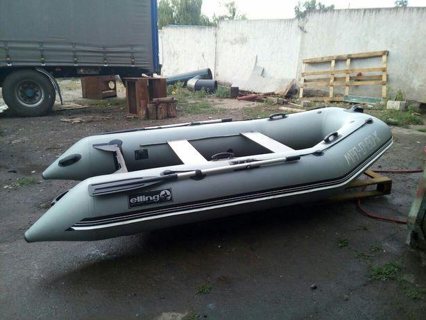 Надувная лодка Elling