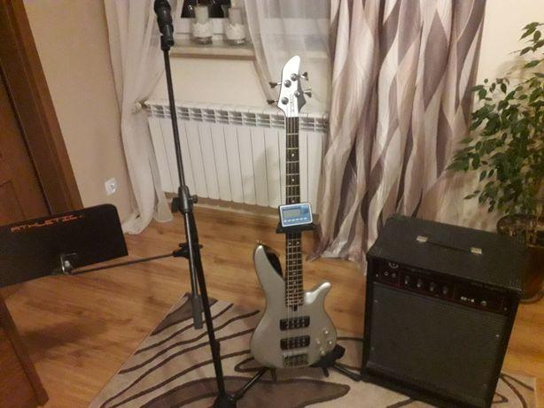 Yamaha rbx374 gitara basowa