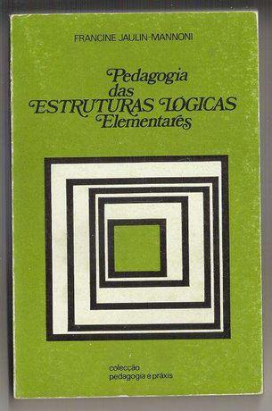 Livro pedagogia das estruturas lógicas elementares
