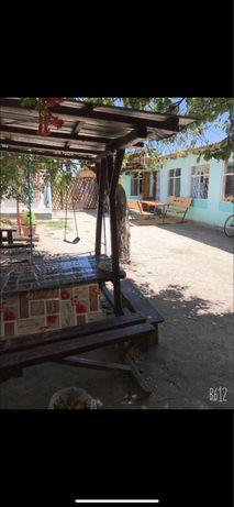 Уютные комнаты у моря поселок Счастливцево Арабатская стрелка