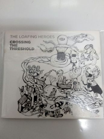 The loafing Heroes - crossing the threshold