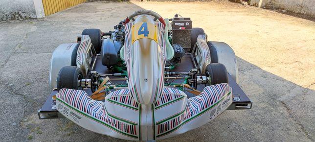 Tony kart DD2 Racer 401