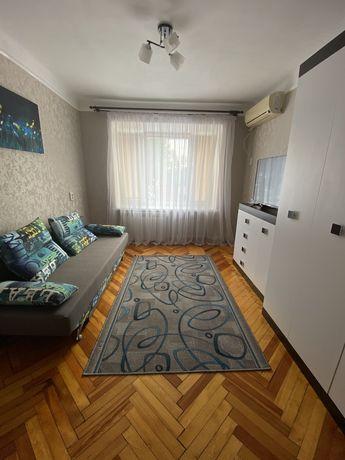 Сдам 2комнатную квартиру с автономным отоплением в Центре