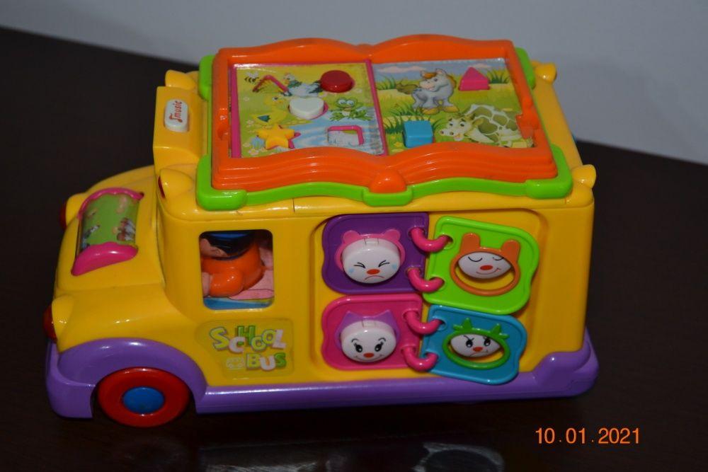 zabawka interaktywna dla dziecka Grudziądz - image 1