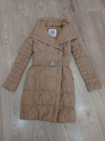 Пуховик размер S куртка