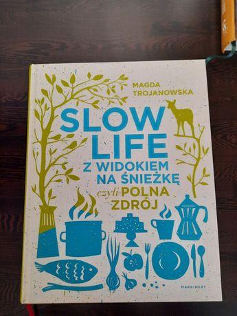 Slow life książka kucharska