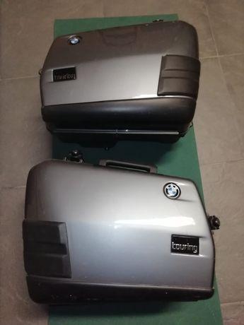Malas laterais BMW R100RT