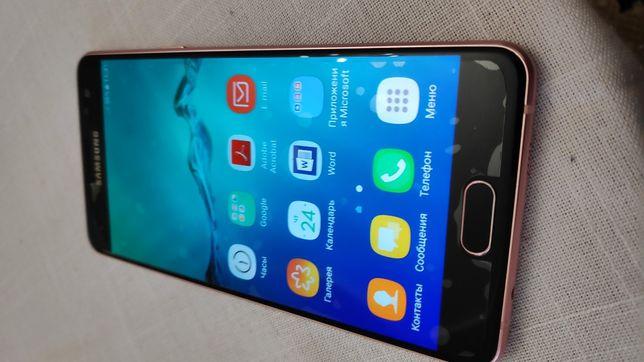 Продам Samsung A5, 2016г б.у