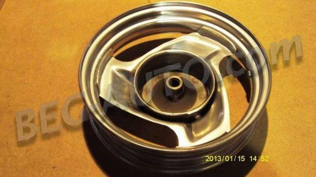 Диск колесный задний YAMAHA JOG-50 63509
