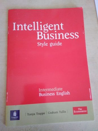 Intelligent Business Style Guide