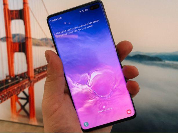 Смартфон Samsung Galaxy S10 телефон Самсунг с10