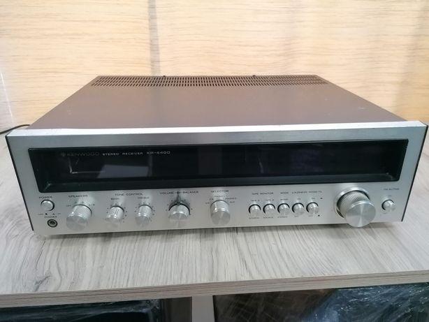 Ресивер Kenwood KR-4400