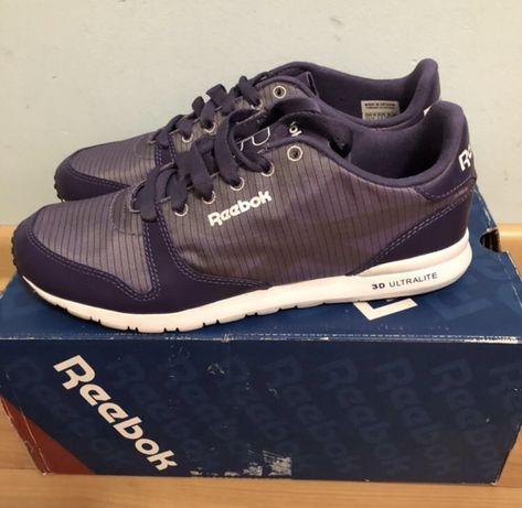 Продам кроссовки Reebok, 36 размера (23,5 см), цена 780грн