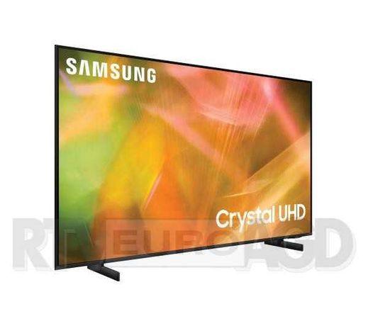 Телевізор Samsung UE43AU8002K 2021р 4К smart (самсунг телевизор)