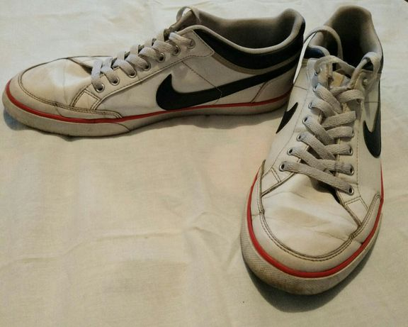 Кеды Nike Capri III Low