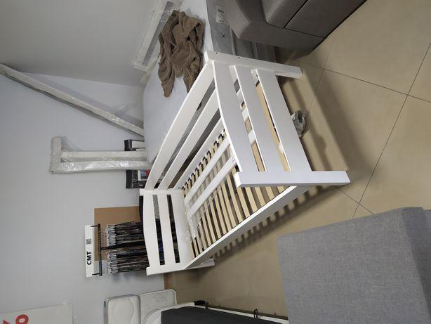 Ліжко Кровать деревянная