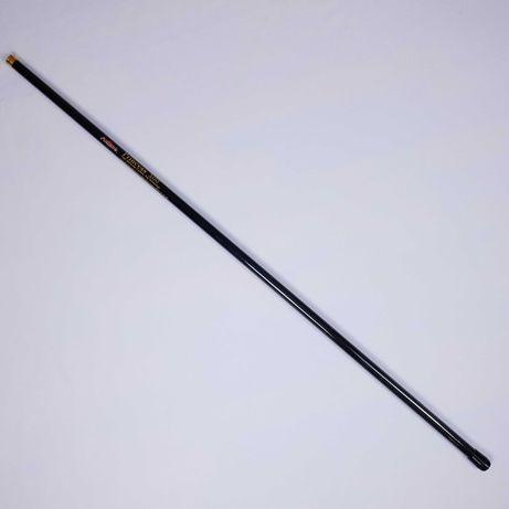 Удилище с кольцами / без колец MIKADO PRINCESS 4м,5м, 6м,7м