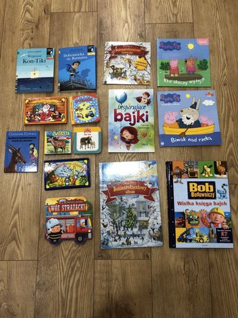 Książki bajki dla dzieci za darmo