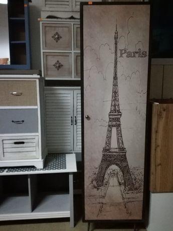 Wysoka szafka - Paris