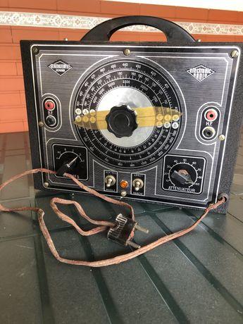 Gerador de HF gunior da ELECTRONIC RADIO