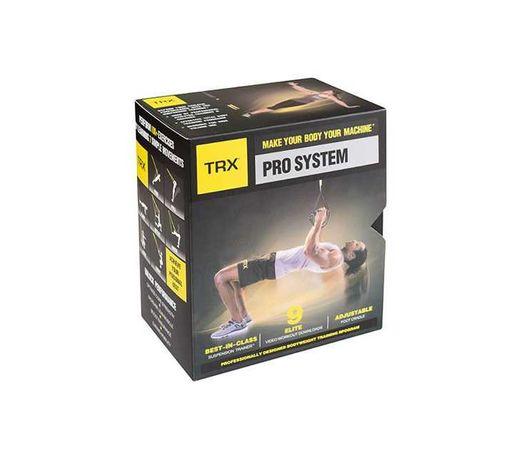 Петли подвесные тренировочные TRX Professional P5