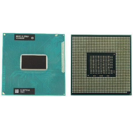 Процессоры для ноутбука i3-3120m,i3-2370m, 2020m,2030m
