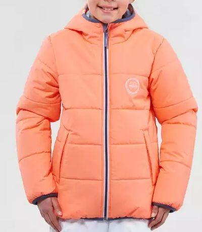 Casaco de ski menina - WEDZE