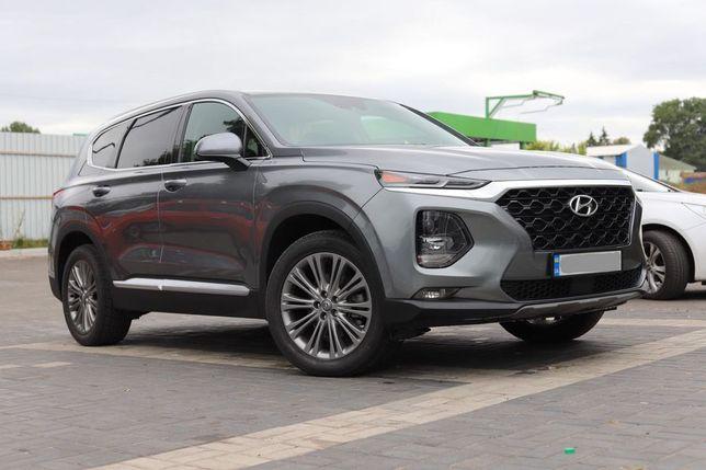 Hyundai Santa Fe 2019 SEL