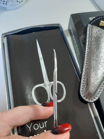 Продам ножницы для маникюра новые,кисть для градиента,краски акварель