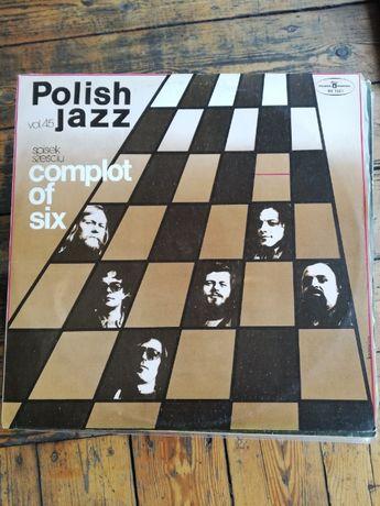 Polish jazz vol. 45 1 Press