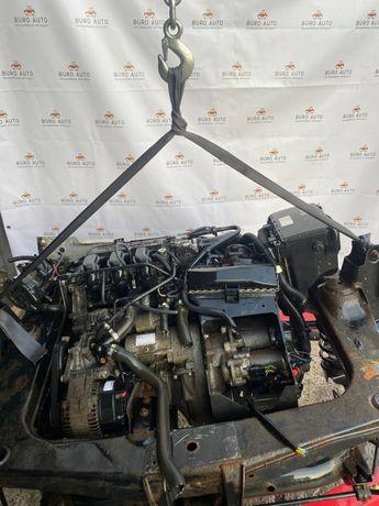 Мотор/ Двигатель/ Двигун Smart Fortwo (смарт) 0.6 0.8