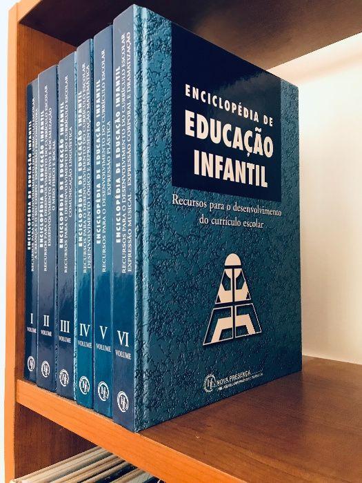 Enciclopédia da Educação Infantil São Roque - imagem 1