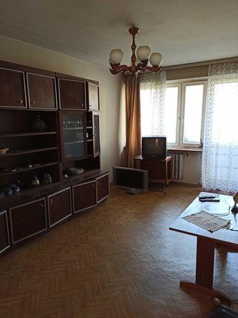 Przestronne mieszkanie z potencjałem 62m2, Czechów