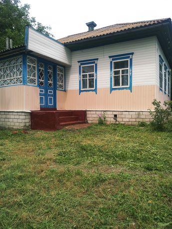 Будинок 120 км. від Києва