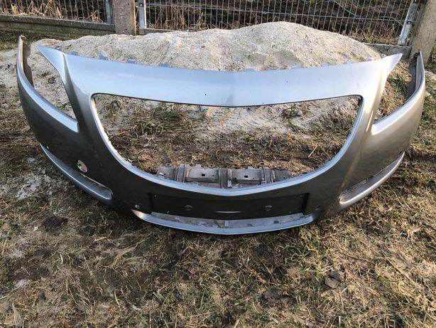 Zderzak przód Opel Insignia A