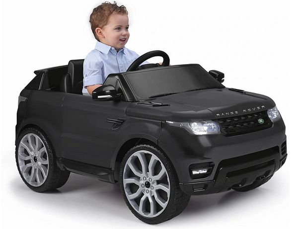 Feber Range Rover 6 V Samochód na akumulator
