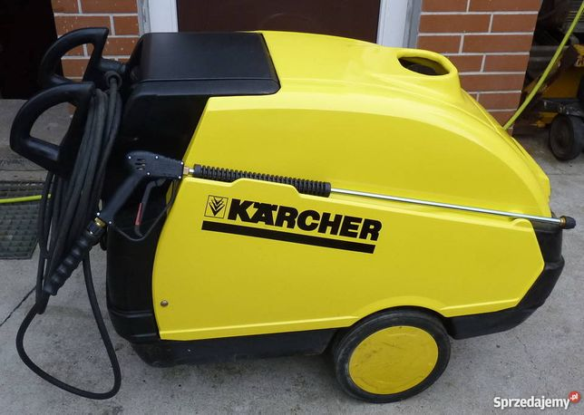 Karcher HDS 650, HDS 8/18-4 M,HDS 5/15, HD 9/20