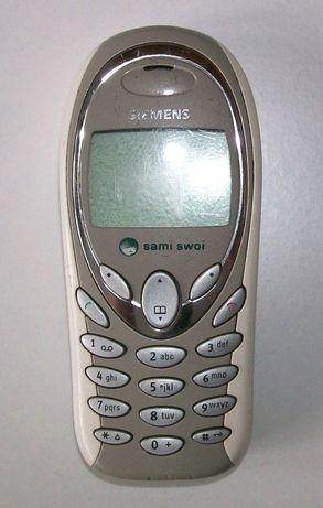 """Мобильные телефоны фирмы """"SIEMENS"""", модели """"A52"""", """"A65""""."""