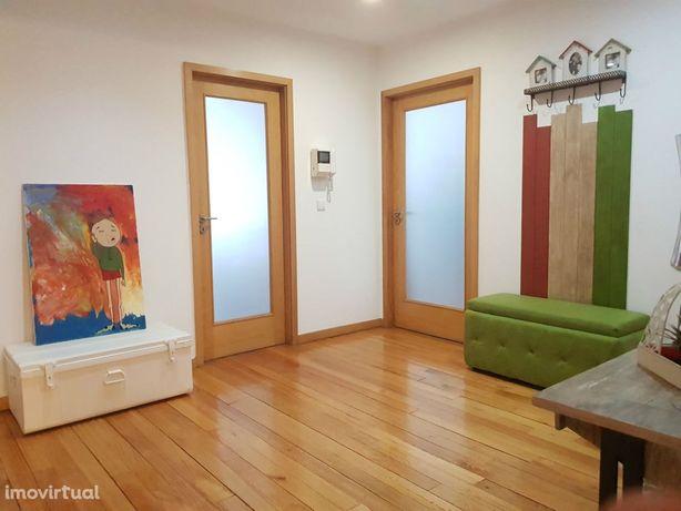 Apartamento T3 Venda em Lomar e Arcos,Braga