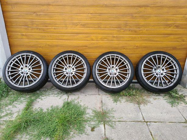"Felgi 19"" 5x120 BMW 8.5j et35"