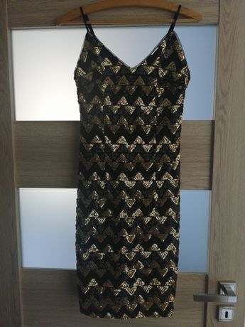 Sukienka r. 34